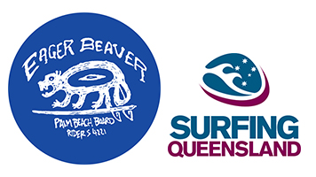 Eager Beaver Surf Contest